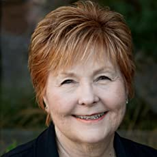 Photo of author Susan K. Beatty